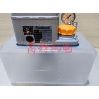原装进口日本SHOWA正和润滑给油装置LCB511C 200V 容量:4升 图片