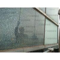 玻璃(外)幕墙年度维护与保养