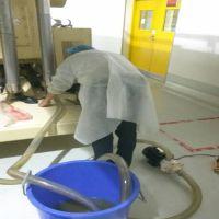 工艺冷冻水系统水处理清洗维保服务|加药服务|水质检测ARS-WB