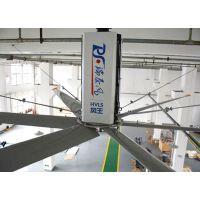 改善工作环境选瑞泰风大型工业风扇