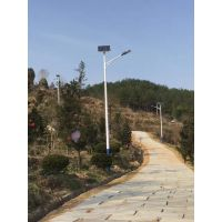 福建三明锂电太阳能路灯价格|三明太阳能路灯厂家直销
