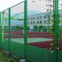 河北护栏网厂家 耐腐蚀铁丝网围栏 抗老化防护网 高品质 草绿色