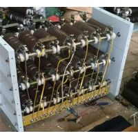 55千瓦RY52-280M-10/4H电阻器安装选型