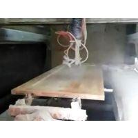 鹏鲲实木藏式品喷涂机 青海西宁实木藏式品自动喷涂机