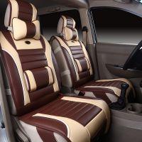 长安欧诺之星2代2/3金牛星6363面包车专用7坐垫四季全包汽车座垫