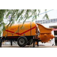 青岛科尼乐 60方混凝土泵