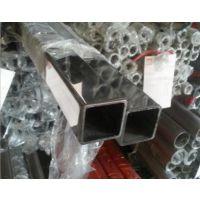 滨州家具用不锈钢制品管 201不锈钢制品管