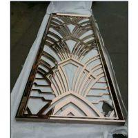 镜面不锈钢屏风定制-不锈钢屏风隔断-不锈钢制品