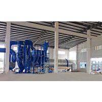九天机械浅析提高煤泥烘干机设备产量的方法