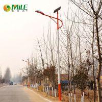 甘南州太阳能路灯厂家 甘南州太阳能LED路灯多少钱一套