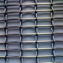 金属幕墙网 不锈钢装潢网 展厅装饰网