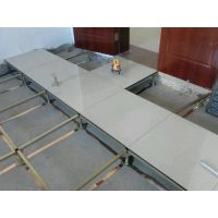 西安防静电地板价格 架空防静电地板质量 防静电地板安装