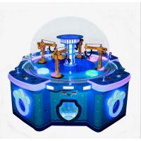大型室内儿童乐园游乐设备礼品游戏机电玩设备吊机米西动漫厂家直销