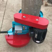 400-600卡箍式切桩机 抱箍式混凝土切桩机 水泥管桩头切割机
