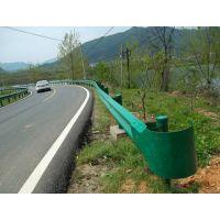 吉安波形护栏/波形梁钢高速公路防撞护栏板可定制