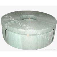 精密分条304不锈钢带 2B/雾面不锈钢工业带