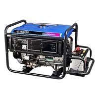 雅马哈汽油发电机EF6000TE西安销售代理