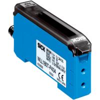 正品SICK光纤放大器WLL180T