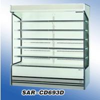松下冷柜SAR-675VC厂家特价