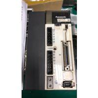 昆山快速松下伺服驱动维修 MDDKT3530E 没显示 过电流 欠电压 过电压