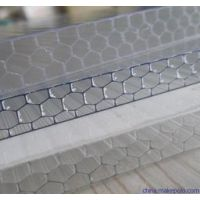温室大棚 生态餐厅 阳光板 耐力板 采光工程铝合金型材配件 价格实惠