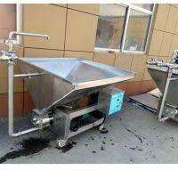 全自动灌装机不锈钢高效泵浦机设备 厂家直供