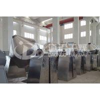 SZG-1000型双锥回转真空干燥机-江苏道诺成熟产品