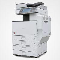 广州天河区龙口东复印机出租 彩色打印机租赁
