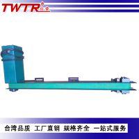 台荣自动车床杂件大小件轴类皮带式接料器厂家