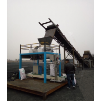 陕西煤球包装机还是选科磊机械