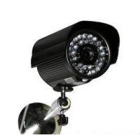 供应东莞监控摄像头安装 监控工程专用海康高清红外摄像头