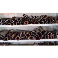 佛山椭圆形异型钢管厂家,DN15国标镀锌管价格