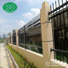 东莞别墅围墙护栏 梅州铁艺围栏包安装 广州锌钢防护栏现货