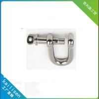 凯利森304/316不锈钢卸扣 (D型、弓型、保险、日式 )