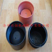 安徽兴恒7-5/8REG全塑钻杆护丝生产厂家