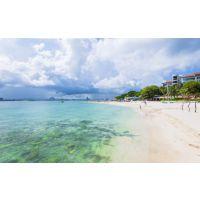蜈支洲岛欲打造海洋运动旅游风情小镇