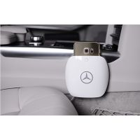J-AC308,4S店畅销通用型智能车载无线充电器 苹果华为三星小米安全方便