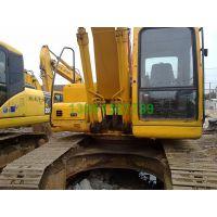 二手现代215挖掘机价格,桂林二手挖掘机价格