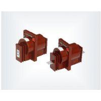 LFZB8-10复匝贯穿式电流互感器 替代LA-10 全封闭电流互感器