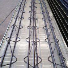 天津楼层板 镀锌带筋组合楼板