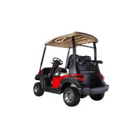 经典益高2028k高尔夫球车接待用车