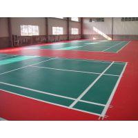 阜阳鸿鑫文体承接硅PU篮球场施工 羽毛球排球地面 环氧地坪销售价格地址