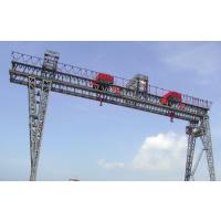 新东方120吨桁架龙门吊