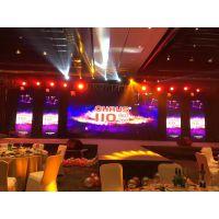 上海专业灯光音响、LED大屏出租公司
