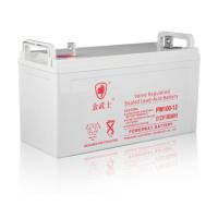 储能供应保障解决方案-金武士免维护蓄电池