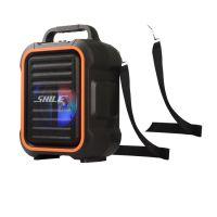 狮乐SL-2016广场舞音响手提便携式蓝牙插卡音箱户外活动音响内置锂电池