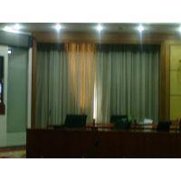 北京厂家易安福半透光垂直屏蔽窗帘