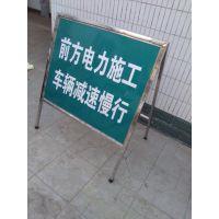 金淼牌 河北交通标志牌厂家 石家庄金淼电力生产
