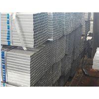 云南批发镀锌管,20*20-400*400,Q235,方管在哪买,方管重量