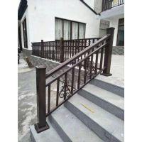 铝型材铝合金商城围栏护手铝焊接护栏型材厂家直销